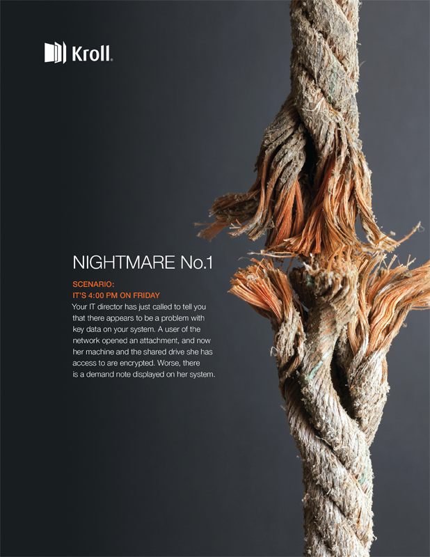 Nightmare Cover